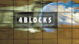 #4BlocksLive – 1 Day, 4 Blocks, 4 Challenges.