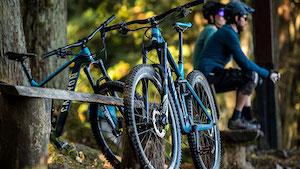 Canyon Bicycles