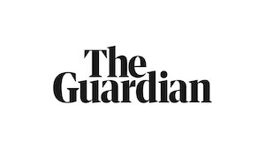 The Guardian news app
