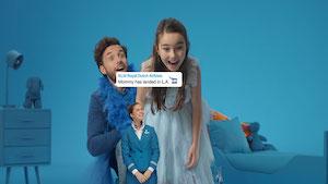 KLM Family Updates