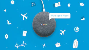 KLM Travel Assistant