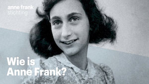 Anne Frank House Digital Platform