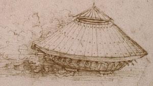 What was Leonardo da Vinci doing at your age?