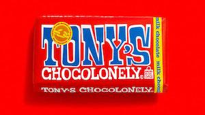 Tony's Choco Platform