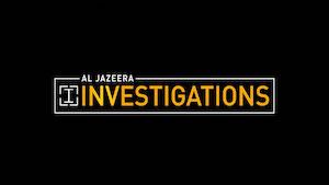 Al Jazeera Investigations - Karaoke Chemist