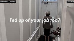 Theresa May Loses It