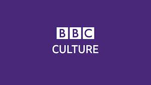 BBC Culture social channels