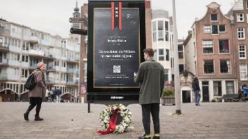 Memorials of Amsterdam