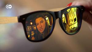 Deutsche Welle: Meet the Germans with Rachel
