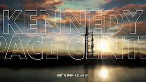 One - An Apollo 11 homage