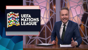 How does the UEFA nations league work?