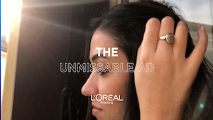 Unbelieva'brow Launch Campaign