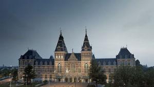 The keys of the Rijksmeum