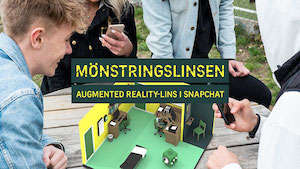 Audience Lens - Mönstringslinsen