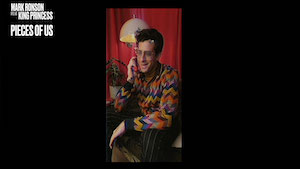 Mark Ronson Interactive Music Video