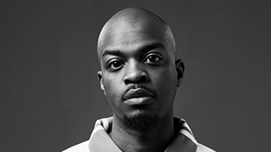 George Mpanga (George The Poet)