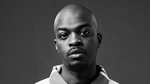 George Mpanga (George The Poet)